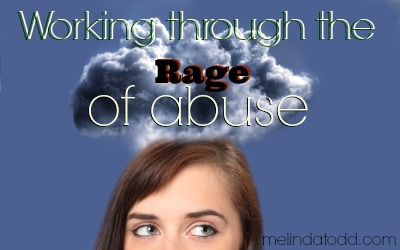 rage of abuse