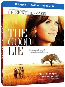 The Good Lie Movie Cover