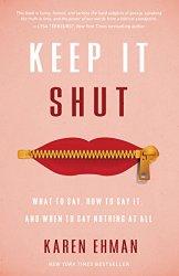 Keep It Shut Book Club